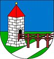 Wappen von Týnec nad Labem