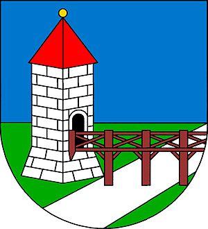 Týnec nad Labem - Image: Tynec nad Labem CZ Co A 2007