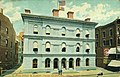 U, S. Custom House, New Haven, CT 1901.jpg
