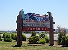 U.S. Port of Entry, Blaine, Washington (2013) - 1.JPG