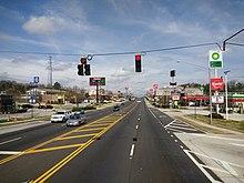 be957249922 U.S. Route 441 in Georgia - Wikipedia