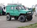 UAZ-469 handcraft modification (Minsk, Belarus) 1.jpg