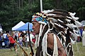 UIATF Pow Wow 2009 - Saturday Grand Entry 04.jpg