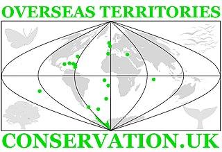 UK Overseas Territories Conservation Forum