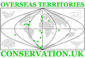UK Overseas Territories Conservation Forum - Image: UKOTC Flogo 2017