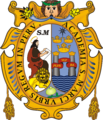 UNMSM coatofarms seal.png
