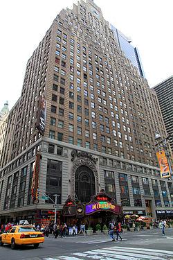 1501 Broadway Wikipedia