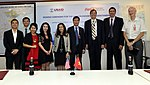 USAID and Coca-Cola Public-Private Partnership to Boost Renewable Energy and Energy Efficiency in Vietnam (30307502452).jpg