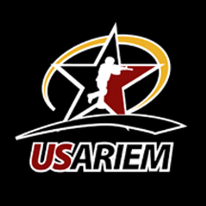 United States Army Research Institute of Environmental Medicine - The USARIEM logo
