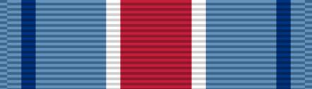 USA - AF Commander's Award Public Service