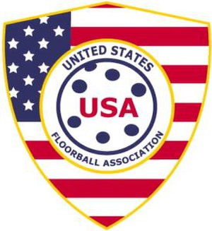 United States Floorball Association - Image: USA Floorbal