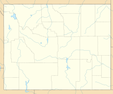 F. E. Warren AFB is located in Wyoming