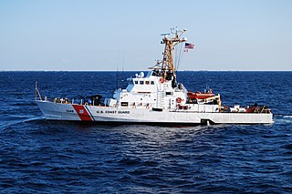 Island-class patrol boat class of cutters of the United States Coast Guard