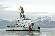 USCGC Mustang (WPB-1310)
