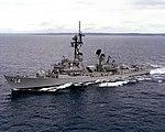 USS Buchanan (DDG-14) underway in 1990.JPEG
