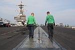 USS George H.W. Bush (CVN 77) 141004-N-MW819-064 (15604585701).jpg