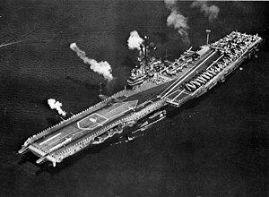 USS Intrepid (CVS-11) firing salute 1962.jpg