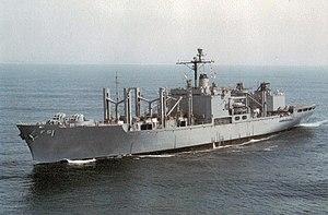 USS Mars (AFS-1)