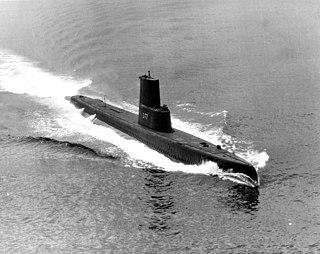 USS <i>Menhaden</i> (SS-377)