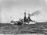 USS Mississippi (BB-41) in Sydney Harbour in July 1925.jpg