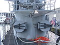 USS Pampanito conning tower rear 2.JPG
