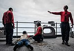 USS Ronald Reagan is replenished at sea 150902-N-OI810-156.jpg