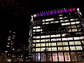 US Embassy in London lit up for 2020 Election Night.jpg