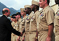 US Navy 080924-N-0807W-424 Secretary of the Navy (SECNAV), the Honorable Donald C. Winter, meets with newly selected chiefs petty officers.jpg
