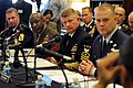 US Navy 100414-N-9818V-120 Senior enlisted service members testify before the House Appropriations Committee Subcommittee on Military Construction to discuss quality of life issues.jpg
