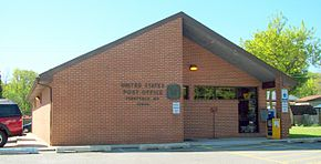 US Post Office Perryville MD Apr 10.JPG