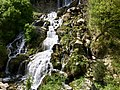 Ujëvara e Sotirës, Sotira Waterfall.jpg