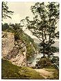 Ullswater, Stybarrow Crag, Lake District, England-LCCN2002696878.jpg