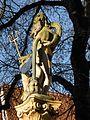 Ulm - Brunnenfigur am Judenhof.JPG