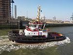 Union Kodiak, IMO 9397119, Zandvliet lock, Port of Antwerp, pic2.JPG
