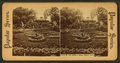 Union mound, soldiers' home, Dayton, Ohio, from Robert N. Dennis collection of stereoscopic views.png