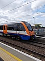 Unit 710261 at Leyton Midland Road May 2019 02.jpg