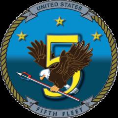 美國海軍第五艦隊
