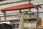 Unrestored Glider fuselage - Yanks Air Museum (25591931374).jpg