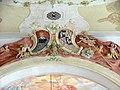 Untrasried, Wappen mit der Hl. Hildegard - panoramio.jpg