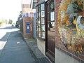 Unusual postbox in Burndell Road - geograph.org.uk - 1245892.jpg