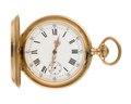 Ur med boett av guld, 1870-tal - Hallwylska museet - 110592.tif