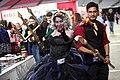 Ursula & Aladdin cosplayers (23301725250).jpg