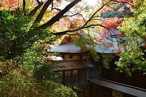 Kasugai, Aichi - Image: Utsutsujinja 4