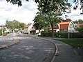 Västerled vid korsningen Djupdalsvägen, 2018b.jpg