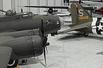 VE Day air show 2015, Duxford (18175117675).jpg