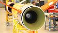 VSB-30 rocket engine for TEXUS 50 launch.jpg