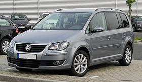 Volkswagen Touran Wikip 233 Dia