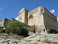 Vaison-la-Romaine Château 4.JPG
