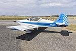 Van's Aircraft RV6A (VH-KHA) at Wagga Wagga Airport.jpg