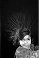 Van de Graaff Generator - Science City - Calcutta 1997 1092.JPG